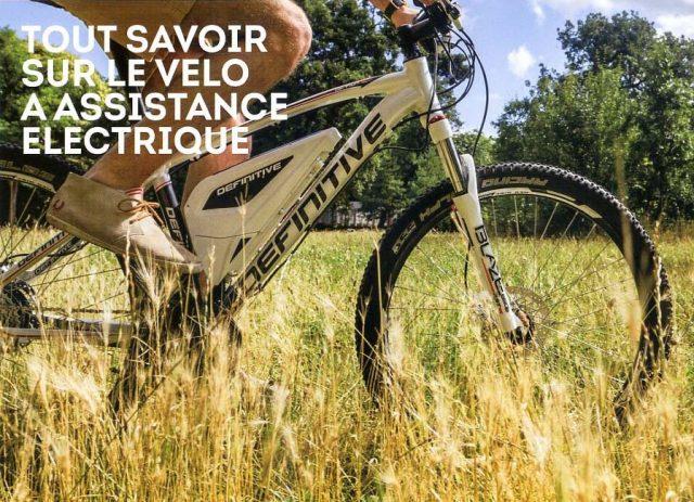 Vélos Electriques Peugeot